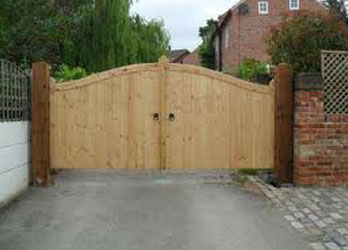 Automated Gate builders in Newcastle
